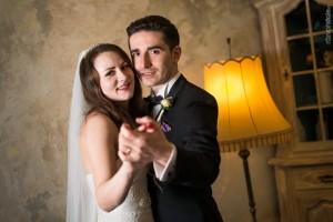 fotografie nunta Cluj - Alina&Rares